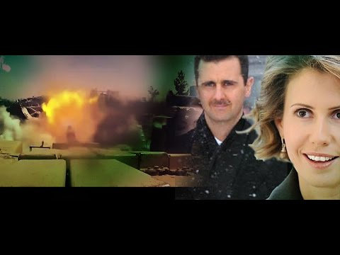 Bashar Al Assad Song - 2015 Music Video