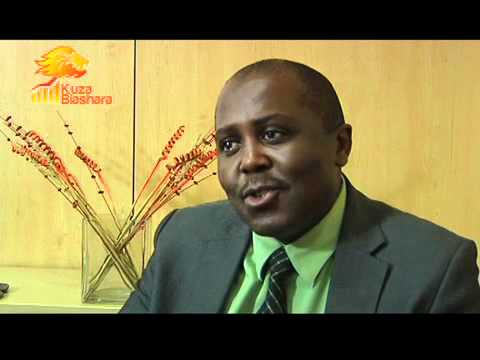 Formalising as many SME's as possible helps them grow: Mugo Kibati