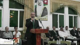 افتتاح المقر الانتخابي للدكتور غازي العمري