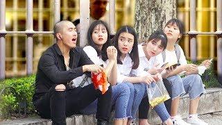 HAYZOtv - Chủ Tịch Thấy Gái Xinh vs Đồ Ăn Ngon Và Cái Kết Hết Hồn...