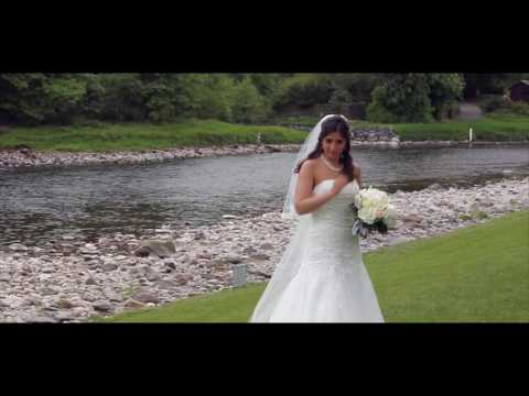 Neda navabi wedding