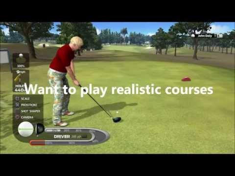 Free Golf Games