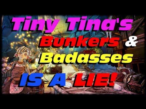 borderlands 2 bunkers and badasses ending relationship