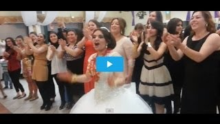 Hayatımda Böyle Düğün Görmedim :) Kapışıyorlar