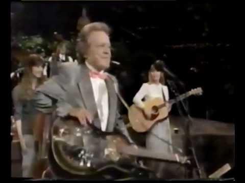 Masters Of Bluegrass - Fireball (1987)