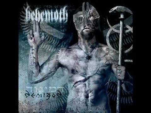 Behemoth - Nephilim Rising