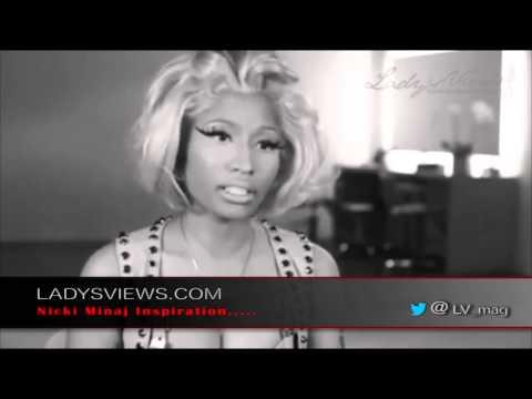 Nicki Minaj - Inspiration