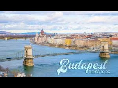 new top 10 things to do in budapest specially in winter.