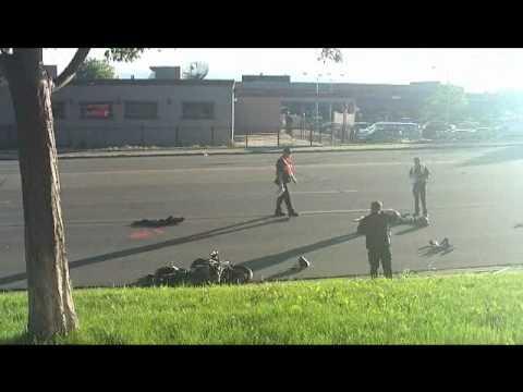 Car Accident Car Accident Denver Colorado Today