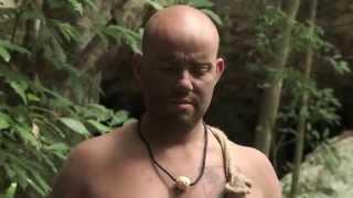 Naked Survival - Ausgezogen In Die Wildnis: Zecken