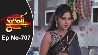 Durga Ep 707 -16th March 2017