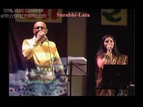 Wada karle sajna-Duet song by Surabhi parmar.