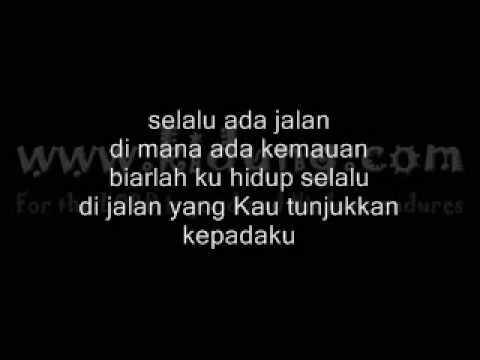 Selalu Ada Jalan - Jonathan Prawira - Lirik Lagu Rohani Kristen video