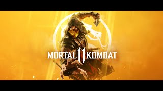 Mortal Kombat 11 Xbox One X gameplay A.I. towers