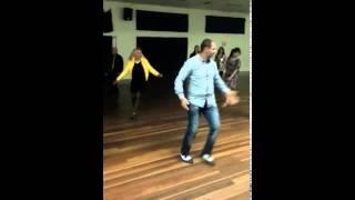 Chilli cha cha dance