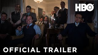 Boardwalk Empire - Season 5: Trailer - Official HBO UK