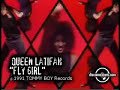 Queen Latifah de Fly Girl