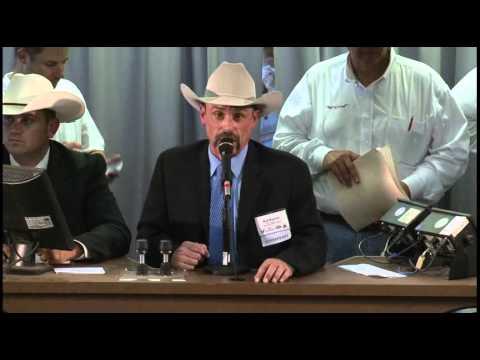 Livestock Marketing Association's - 2012 WLAC