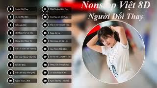 Nonstop Việt 8D Cực Mạnh | Nhạc DJ hay nhất 2018| Bay Mất Xác !!!)Nhớ Đeo Tai Nghe Vào Nhé
