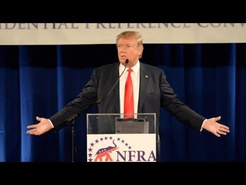 Iowa Poll: Wide lead for Trump, Carson