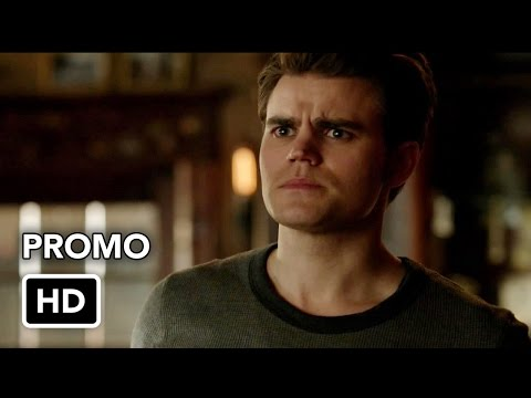 The Vampire Diaries 6x18 Promo i Never Could Love Like That (hd) video