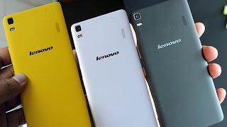 Best Lenovo Mobile Price in India (2017)