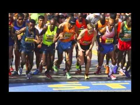Boston Marathon 2014: Meb Keflezighi Becomes First American  To Win Boston Marathon since 1983