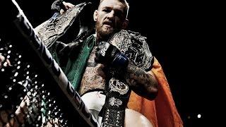 Conor McGregor - My Way