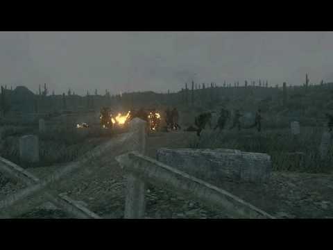 Red Dead Redemption: Undead Nightmare - Undead Overrun Multiplayer