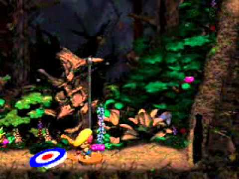 Donkey Kong Country 2: Diddy's Kong Quest (SNES) - 102% Complete Longplay
