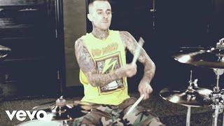 Watch Travis Barker Can A Drummer Get Some video