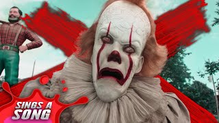 Pennywise Sings 'Please Don't Kill This Clown' (Stephen King's IT CHAPTER TWO Parody)