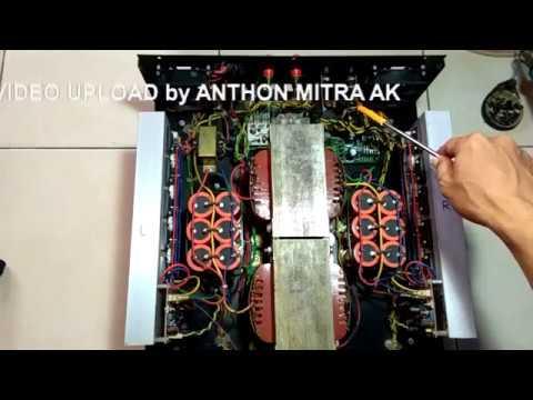 POWER AMPLIFIER 1000 WATT x 2  REVIEW  [ BAGIAN-01 dari 02 ] thumbnail