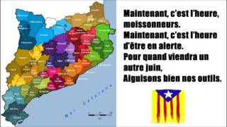 Hymne national officiel du Pays Catalan