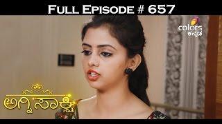 Agnisakshi  7th June 2016    Full Episode