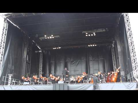 Summer Symphony University of Nottingham 2