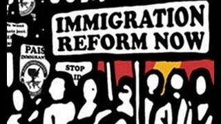 Immigration Reform 2- THE ARENA