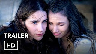 Wynonna Earp Season 4 Comic-Con Trailer (HD)