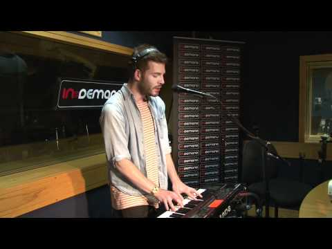 Bright Light Bright Light - What's My Name (Rihanna Cover) - Live Sessions