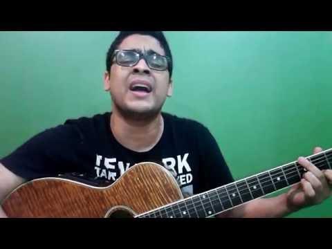 Eu quero cantar uma canção pra ti