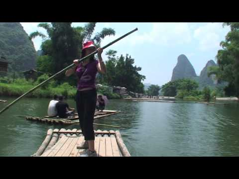Yangshuo, China - Rivers and Karst Mountains (a short guide for visitors)