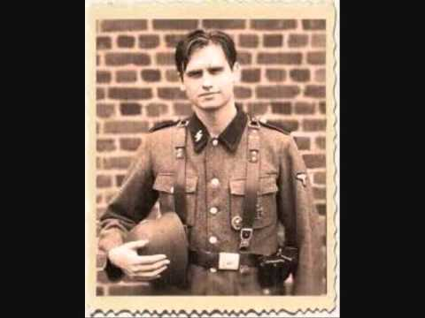 Booktrailer: Summer of My German Soldier - YouTube