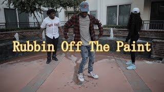 download lagu Ybn Nahmir - Rubbin Off The Paint Dance  gratis