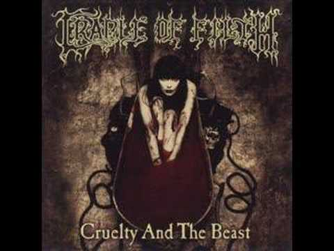 Cradle Of Filth - Lustmord And Wargasm (The Lick Of Carnivor