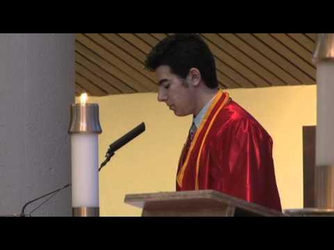 Monsignor Edward Pace High School - 05/24/2011