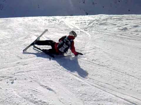 Lo que tiene esquiar!