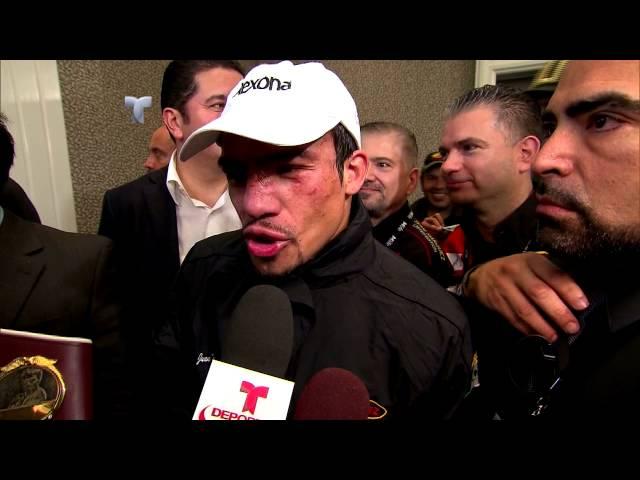 Titulares Telemundo | Sin temor alguno | Telemundo
