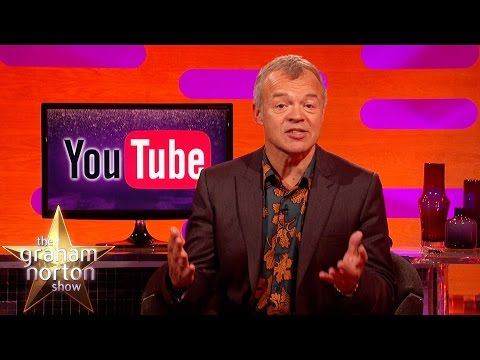 Thank You from Graham + Best Moments Ever - The Graham Norton Show