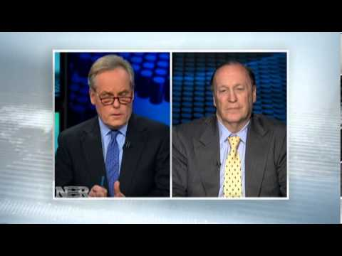 Steven Brill and Howard Dean on the High Cost of Health Care (3/12/13)