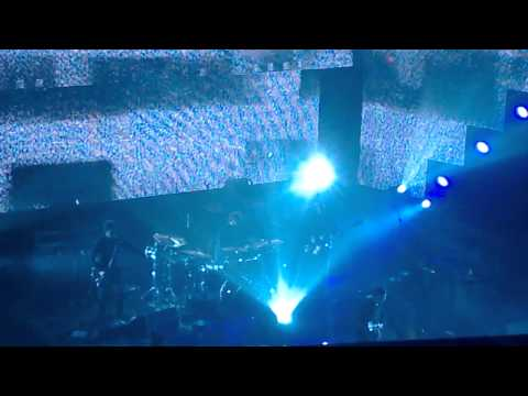 Rivers In Your Mouth (live) - Ben Howard - O2 Academy Brixton, London - Wednesday 10th December 2014